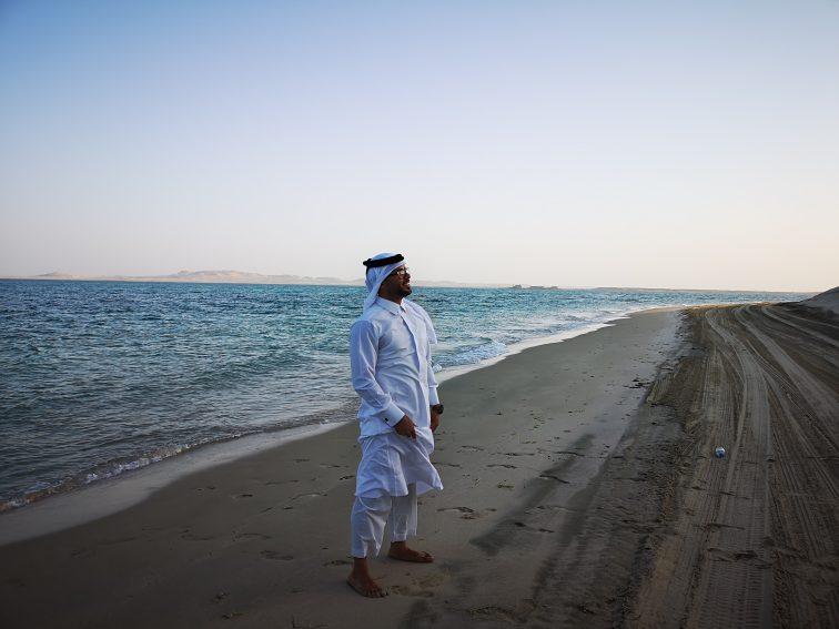 カタール砂漠ツアー