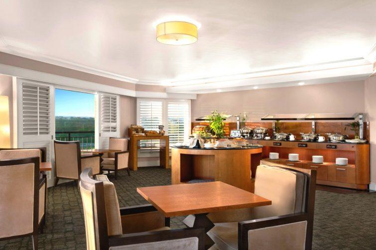 Premier Executive Lounge (2)