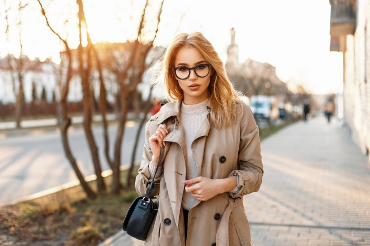 フランス3月の服装