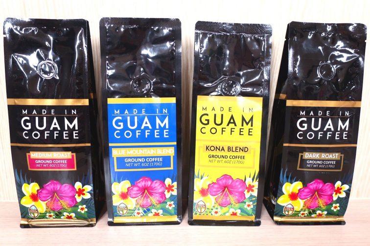 made in guam coffee