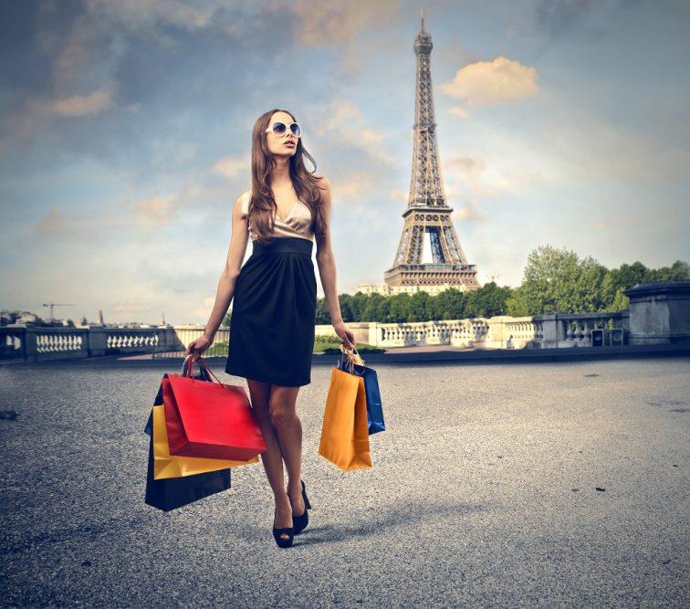 フランス 夏のソルド