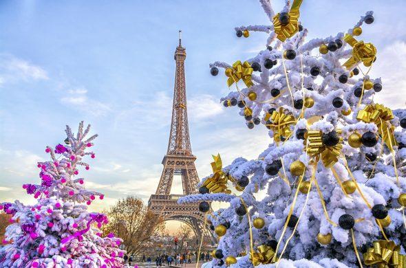 フランスクリスマス