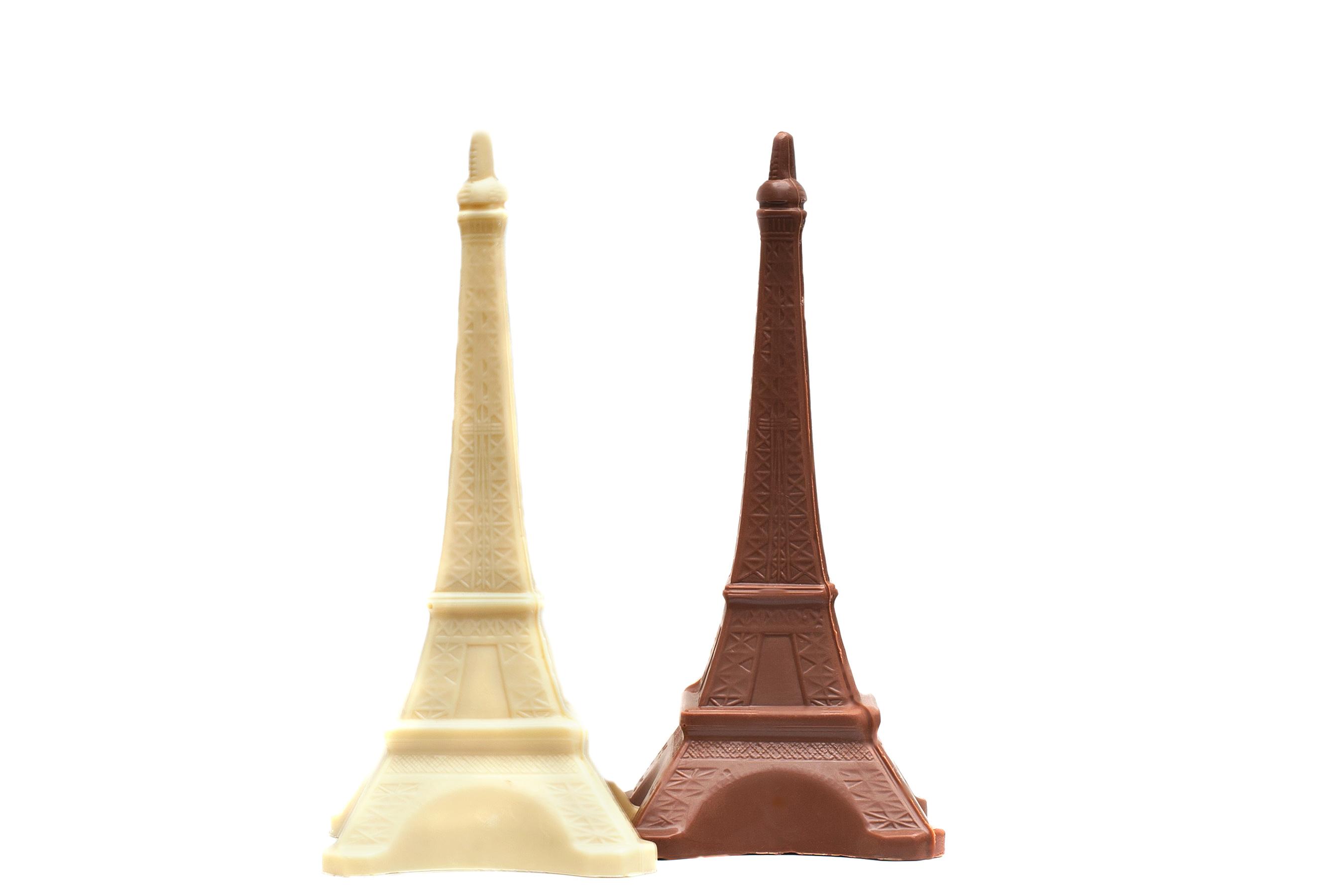 エッフェル塔チョコレート
