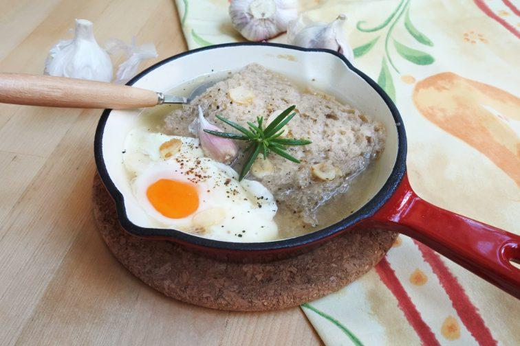 スペイン料理 ソバデアホ