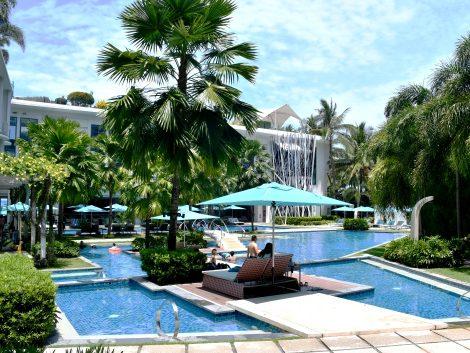 the lind hotel boracay tour