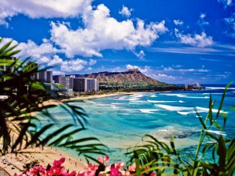 waikiki beach hawaii tour