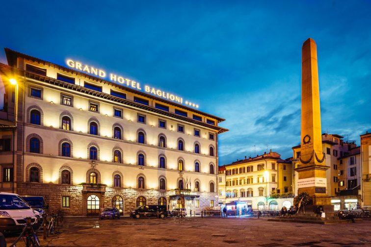 グランドホテル バリヨーニ