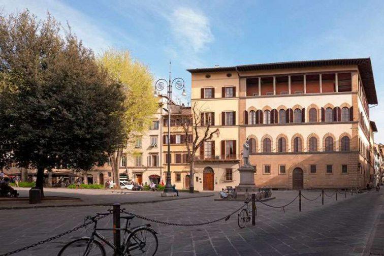 フィレンツェ ホテル グアダニ