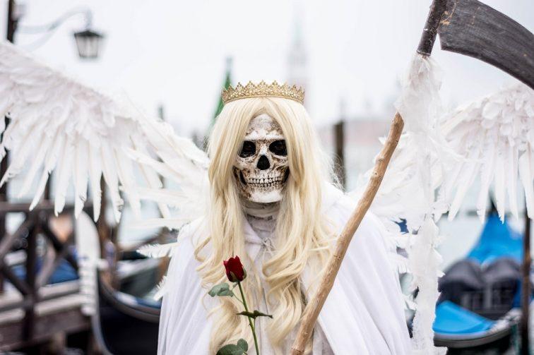 ベネチアカーニバル 仮装コンテスト