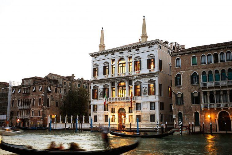 ベネチア アマンリゾート