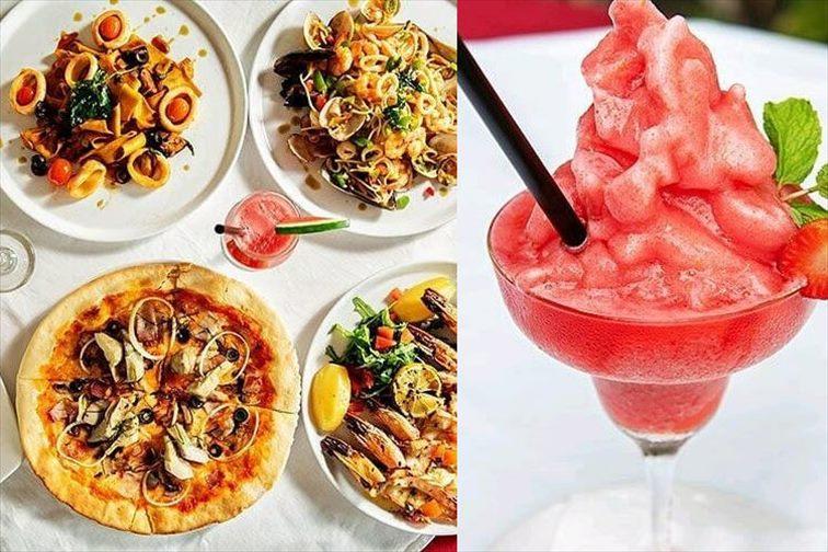 ウルティモ・イタリアン・レストラン