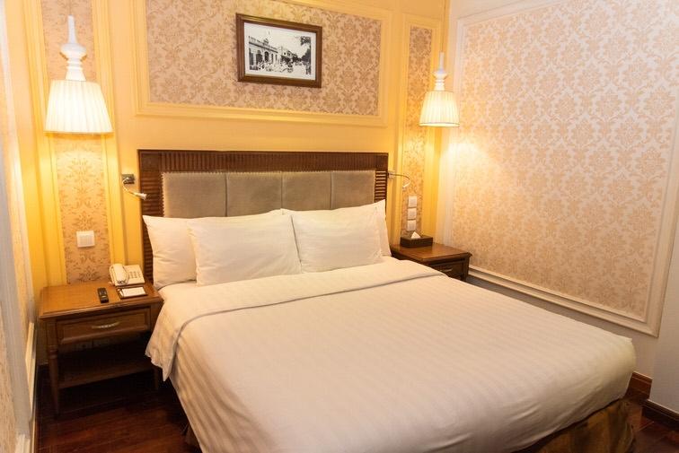 ハノイ パールホテル