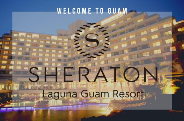 Welcome to guam sheraton hotel