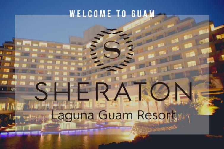 Welcome to guam sheraton hotel