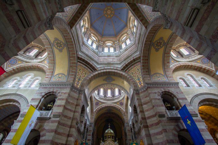 サン・ヴィクトール修道院