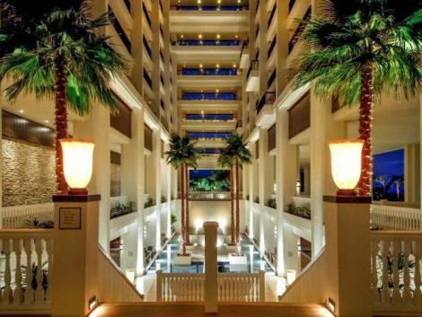 hotel sheraton guam tour4