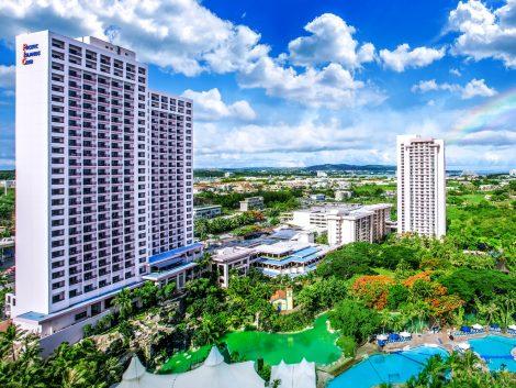 PIC hotel guam tour