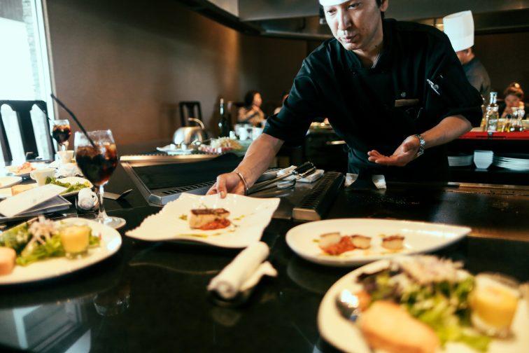 restaurant_The President (1)