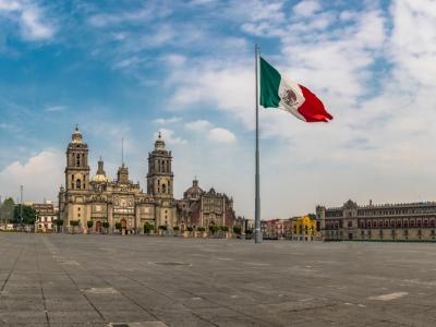 メキシコシティ(3×4)