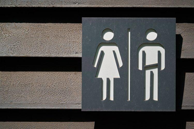イタリア トイレ