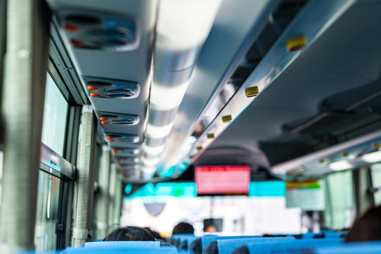 フィレンツェ バス