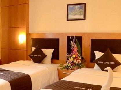 サイゴントゥーランホテル