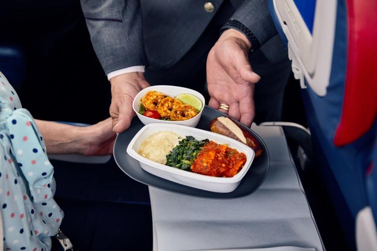 デルタ航空・新サービス