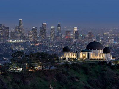 ロサンゼルス3×4