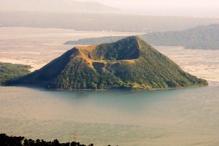 Taal Volcano 2