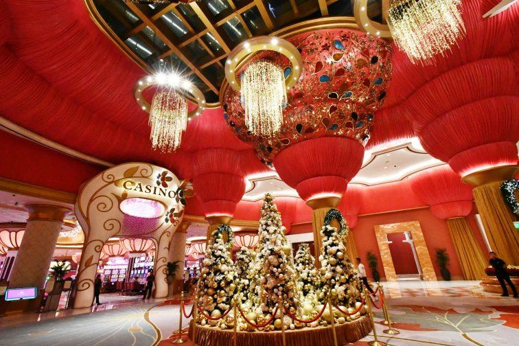 casino at Okada manila