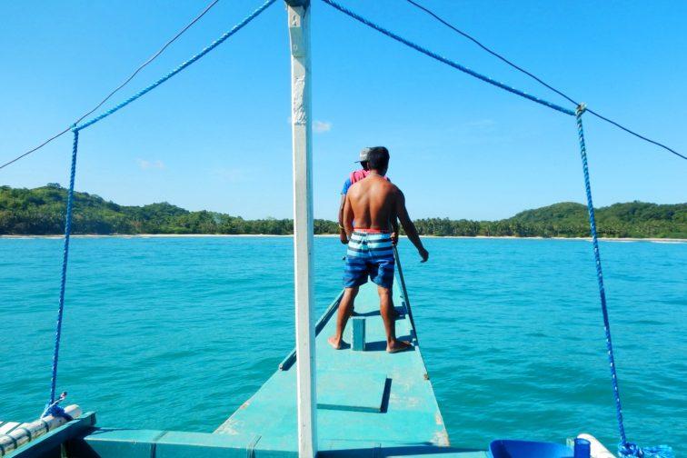 dugong tour1