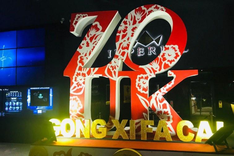 東南アジア最大のナイトクラブ「Zouk(ズーク)」