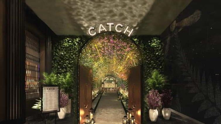 CATCH(アリア・リゾート&カジノ)