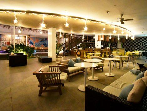 lobby covo hotel elnido tour