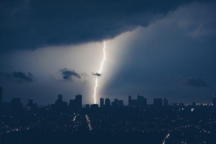 manila weather images