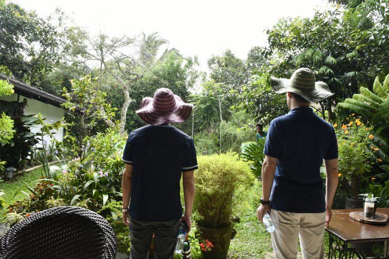rainy season in manila