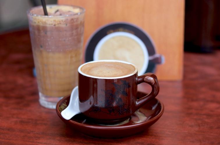 食の街イポーでうまれた「OLDTOWN WHITE COFFEE(オールドタウン ホワイトコーヒー)」