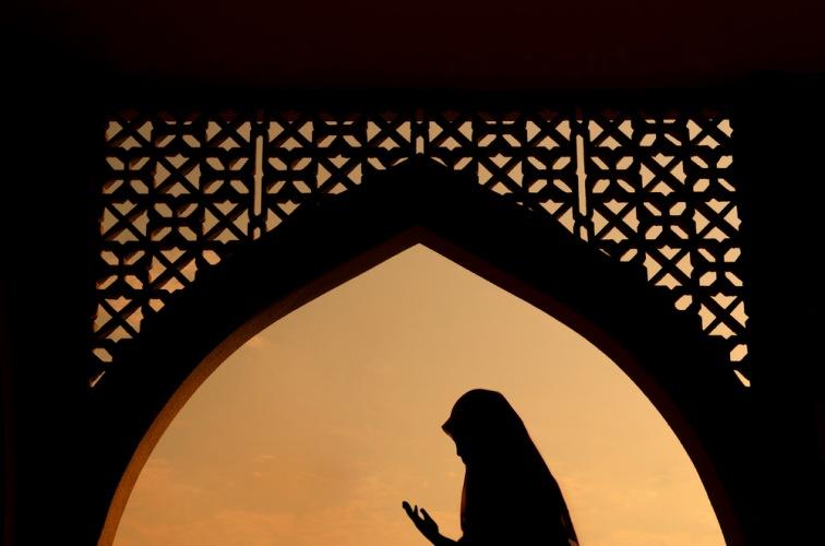 マレー系(イスラム教)のお正月「ハリラヤアプサ」