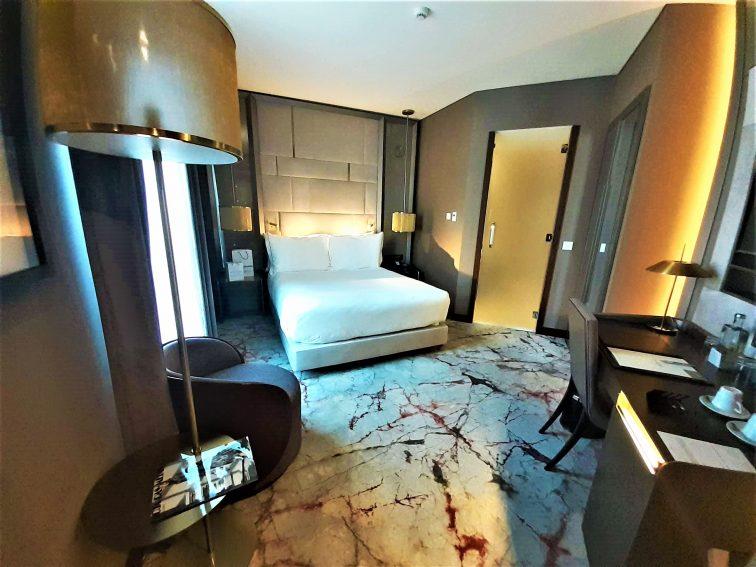 リスボン ホテル トリムブルーバード
