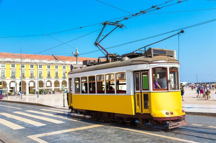 ポルトガル リスボン エッグタルト
