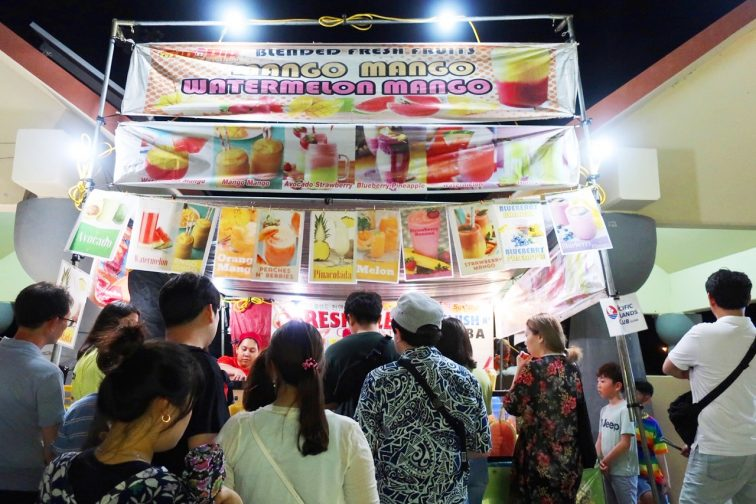 Chamorro Village Night Market