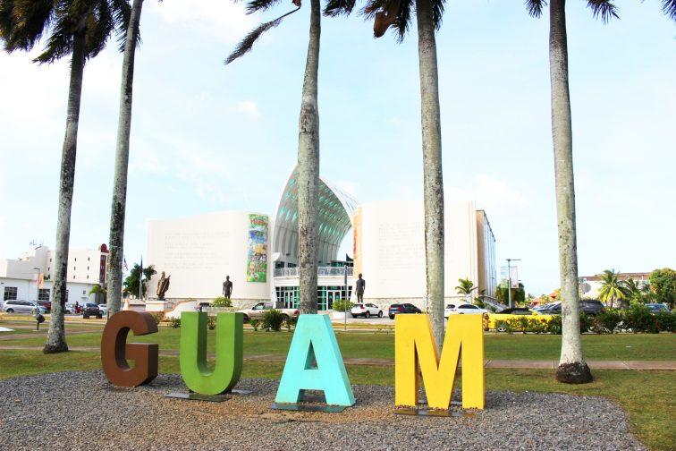 5_guam monument at the spain park