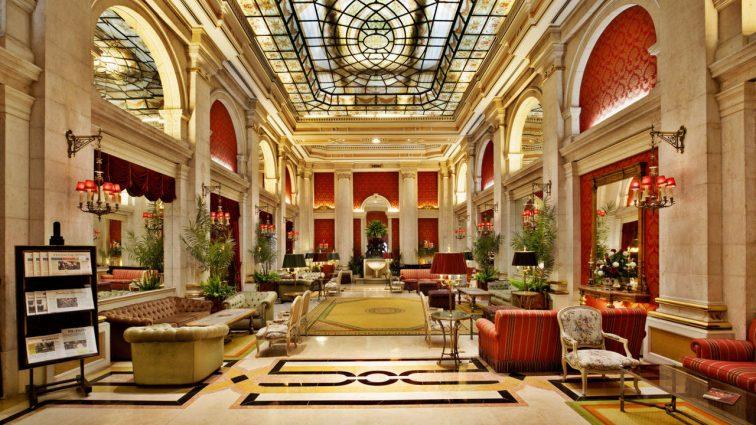 リスボン おすすめホテル