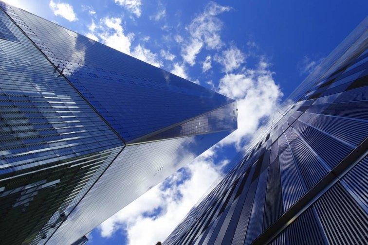 ニューヨーク・ワン・ワールド・トレード・センター