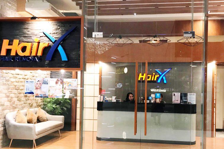 HairX1