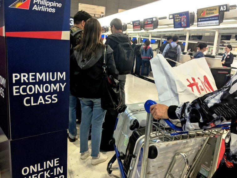premium economyclass