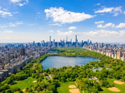 ニューヨーク3×4