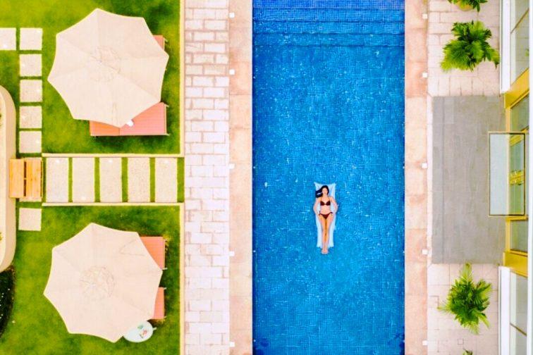 the villas in Okada Manila2