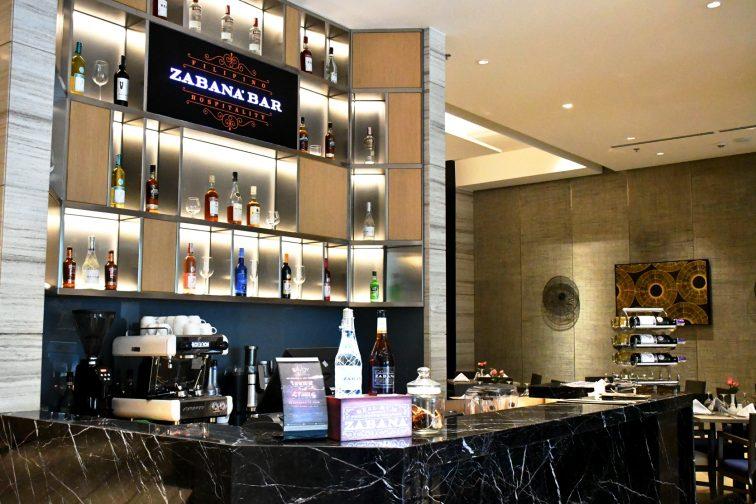 zebana bar