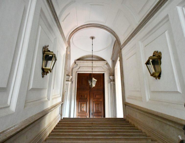 ポルトガル マフラ宮殿